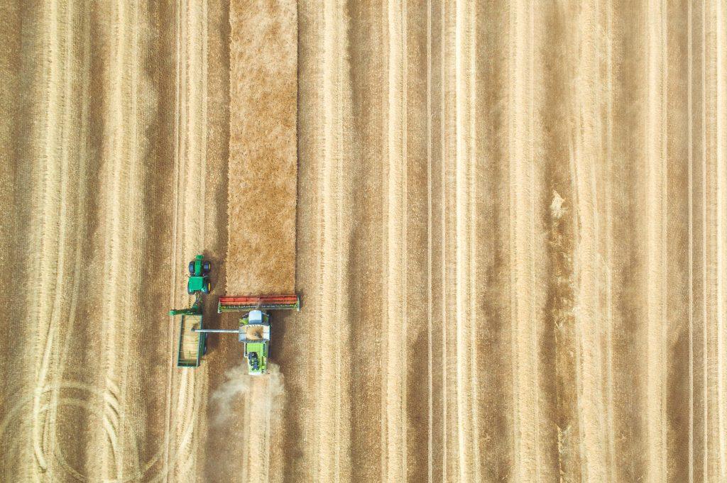 Farming- Russell Westcott Blog