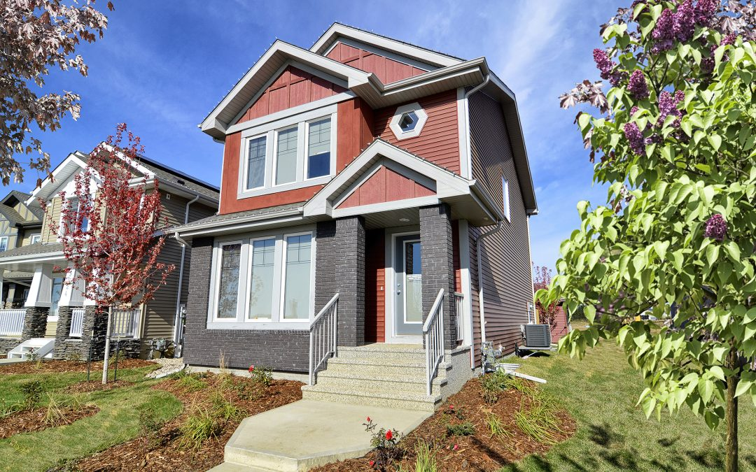 Getting Started Investing in New Construction Homes