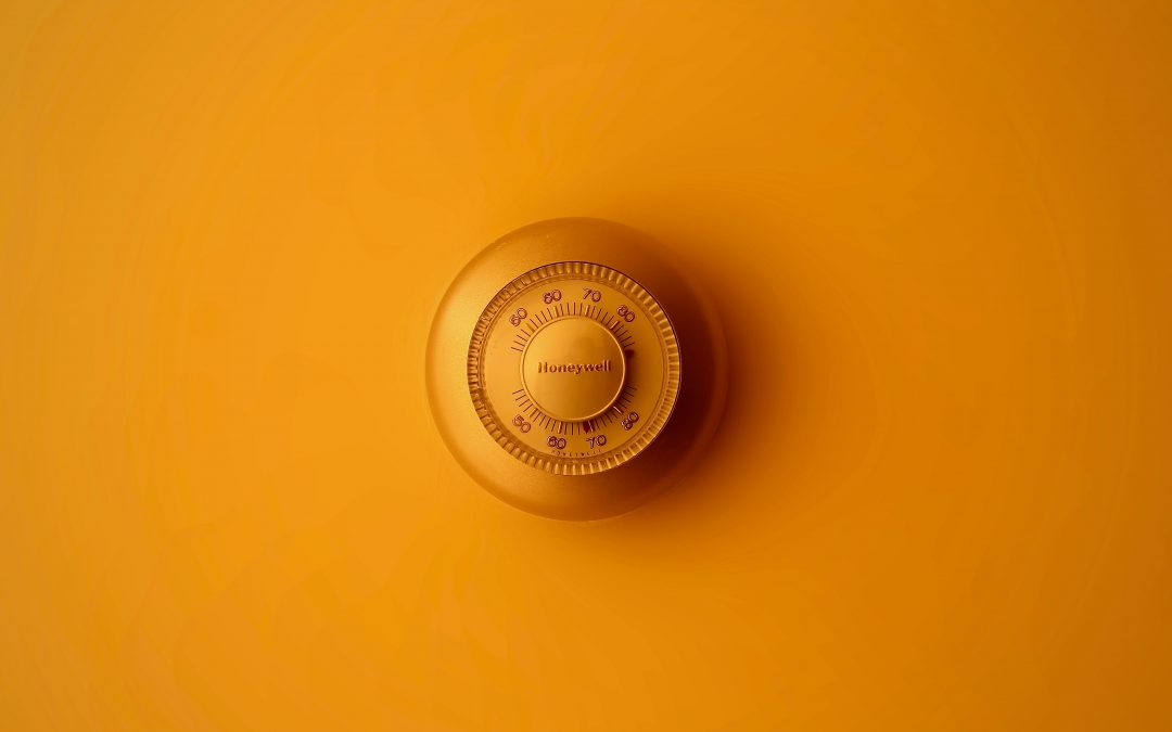Are You a Thermometer or Thermostat?