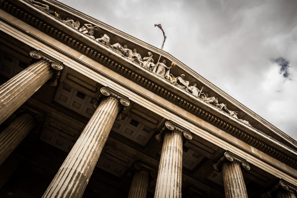 3 Pillars Real Estate Success- Russell Westcott