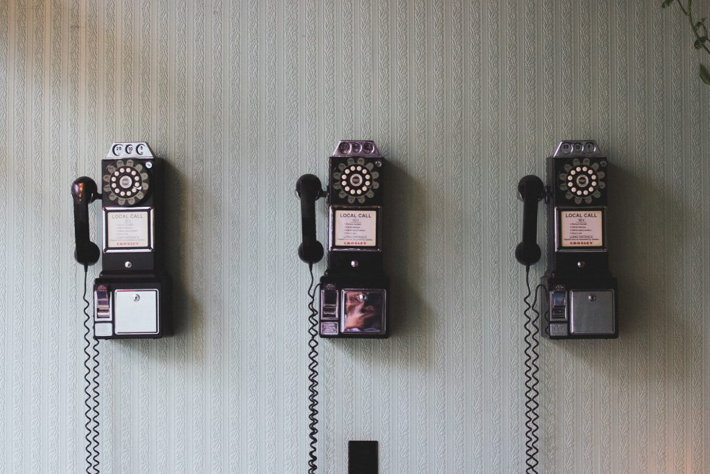 Open communication- Russell Westcott