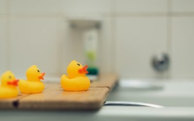 All Your Ducks Will Never Be In A Row…