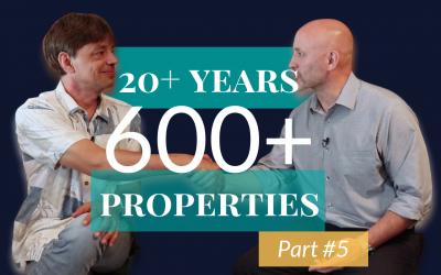 How To Start, Grow & Scale A Real Estate Portfolio Part 5