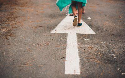 Choose To Move Forward…